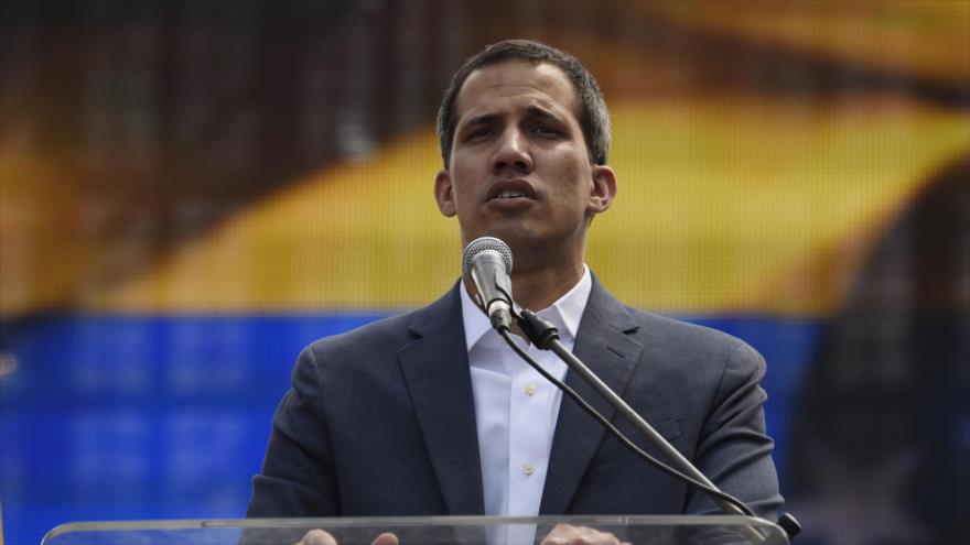 UE sigue dividida y fracasa en sacar declaración común deapoyo a Guaidó