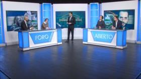 Foro Abierto: El Salvador, Nayib Bukele es el virtual ganador de las presidenciales