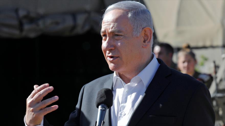 Israel deducirá ingresos fiscales que pertenecen a palestinos | HISPANTV