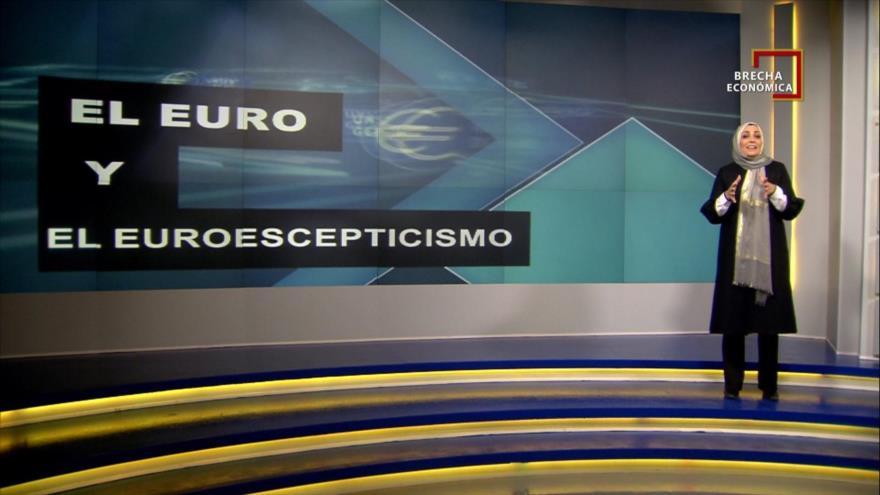 Brecha Económica: El 20 aniversario del euro