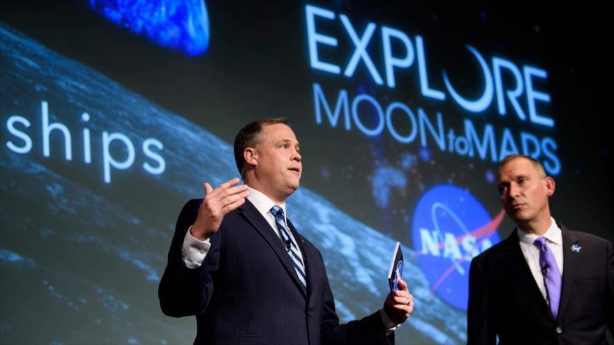 NASA asegura que hay vida más allá de la Tierra | HISPANTV