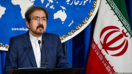 Irán pide a Europa no anexar mecanismo financiero Instex con GAFI