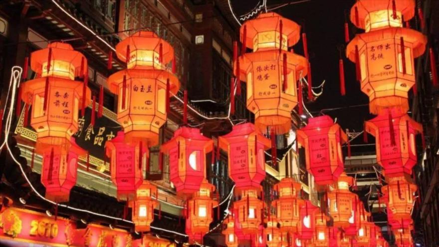 China se prepara para recibir el Año Nuevo Lunar | HISPANTV