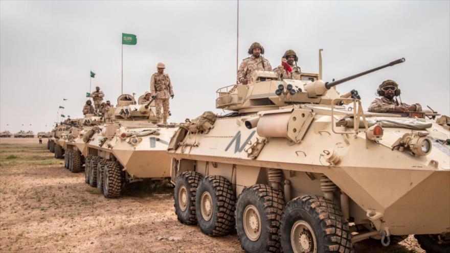 CNN: Saudíes transfieren armas estadounidenses a Al-Qaeda en Yemen