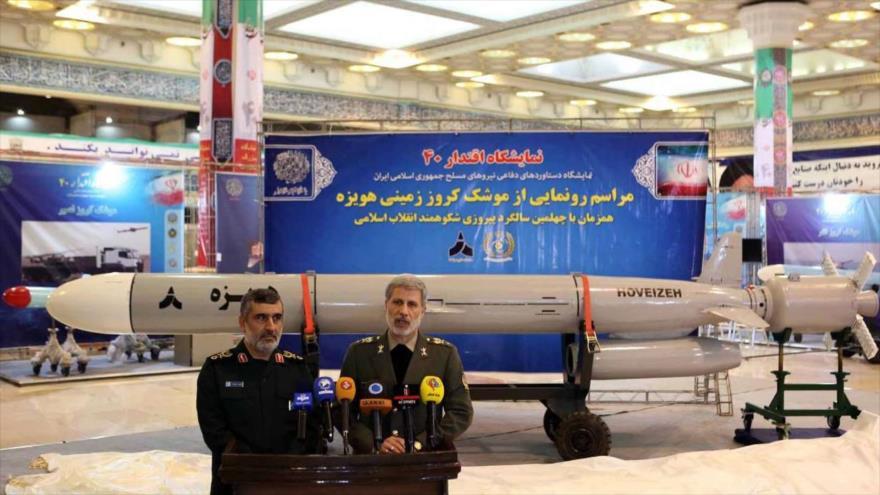 Irán rechaza acusaciones de Europa sobre su programa de misiles | HISPANTV