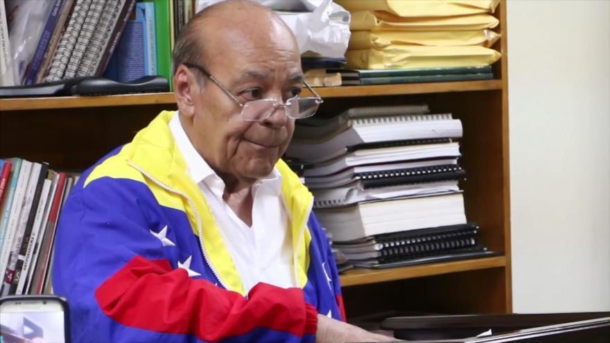 Honduras expulsa al embajador de Venezuela en Tegucigalpa