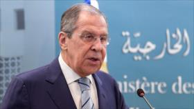 Rusia: dialogar para cambiar el poder no es solución en Venezuela