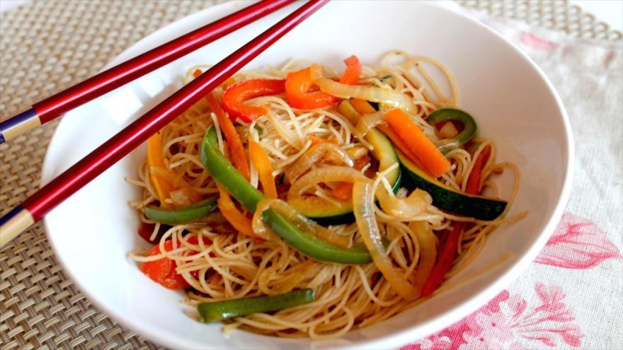 Comer arroz o pasta cocinados con días de antelación puede ser letal.