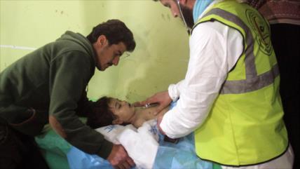 Frente Al-Nusra traslada depósitos de cloro al noroeste de Siria
