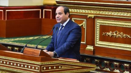 Parlamento posibilita que Al-Sisi siga en el poder hasta 2034