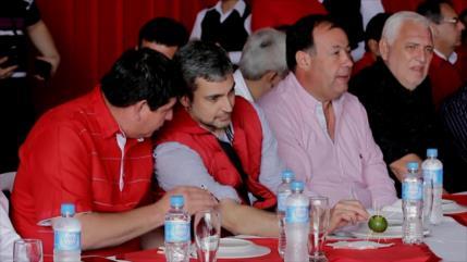 Crisis política afecta al Gobierno de Mario Abdo Benítez