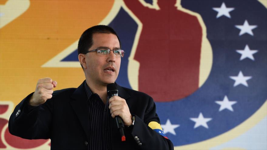 """Venezuela """"está en calma"""" y no necesita ayudas humanitarias"""