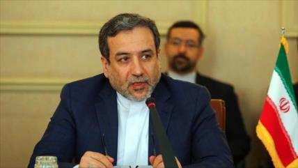 Irán: Europa no pudo cumplir sus compromisos en el pacto nuclear