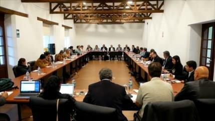 El ELN busca destrabar los diálogos de paz en Colombia