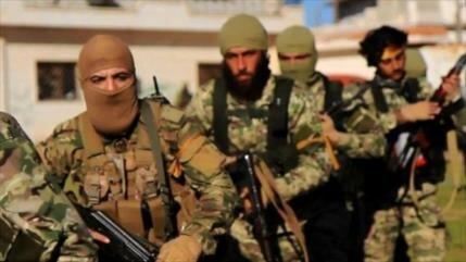 Informe: Policía turca facilita entrada de 1500 terroristas a Siria