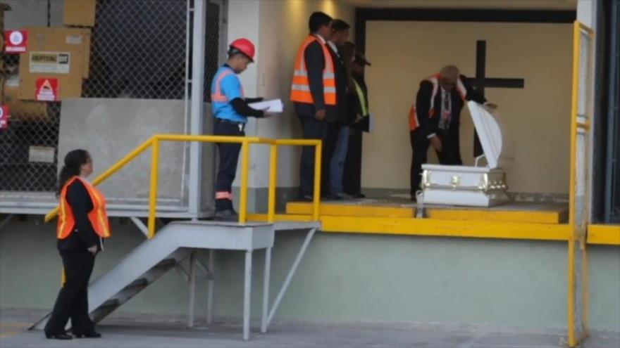 Guatemala es criticada por su escasa labor en pro de los emigrantes