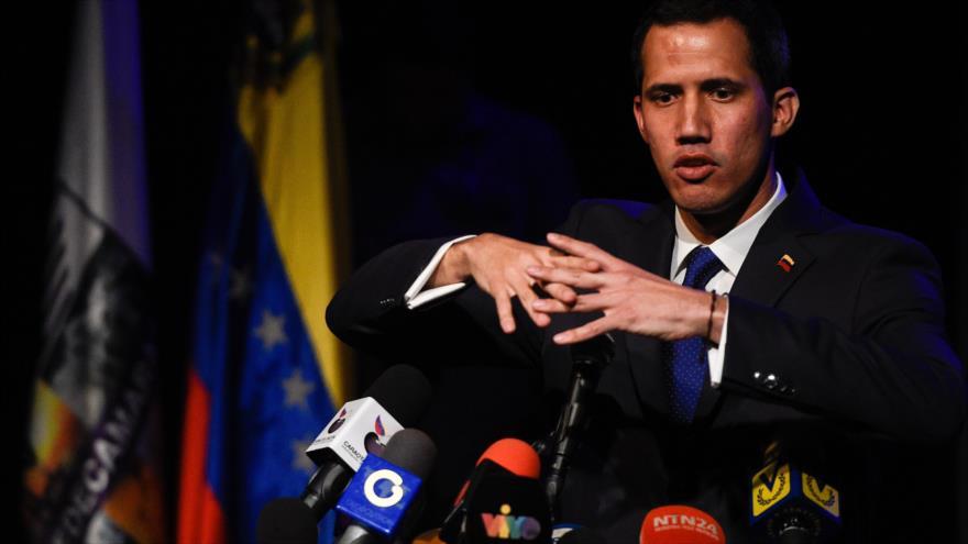 Rusia no mantendrá contactos a Guaidó por su dependencia de EEUU