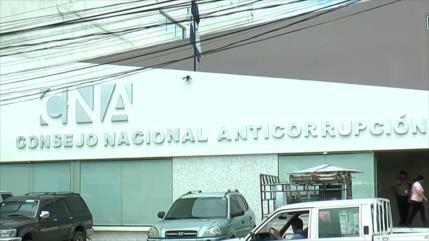 Honduras nuevamente entre los países más corruptos del mundo
