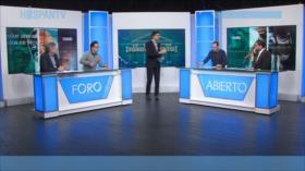Foro Abierto; México: López Obrador pone fin a la Guerra contra el Narco