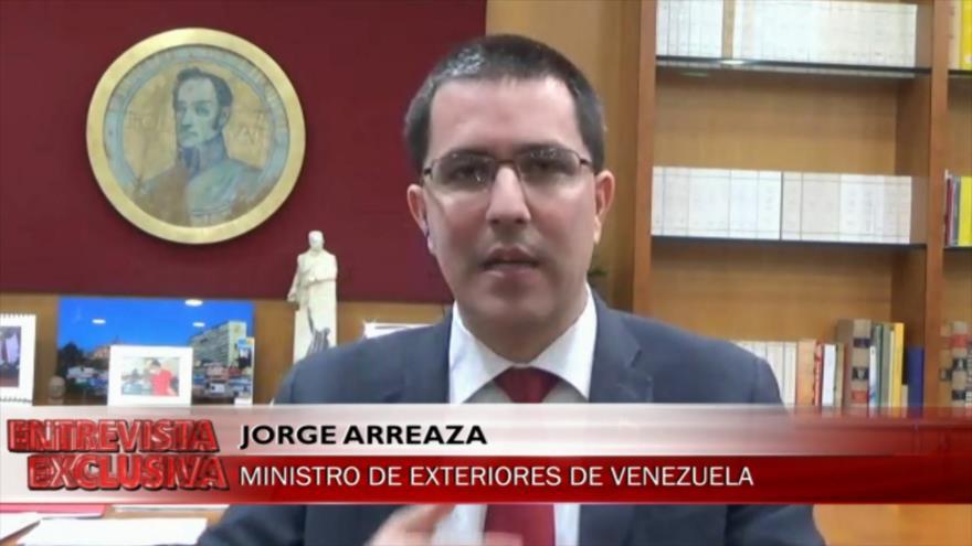 Venezuela resalta el valor de sus alianzas ante amenazas de EEUU