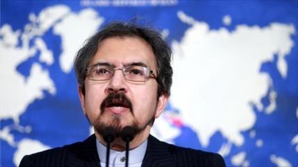 Irán: Europa debe mostrar independencia para implementar el Instex