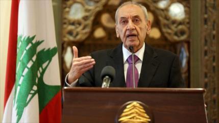 """Líbano denuncia """"peligrosa"""" incursión de Israel en zonas de crudo"""