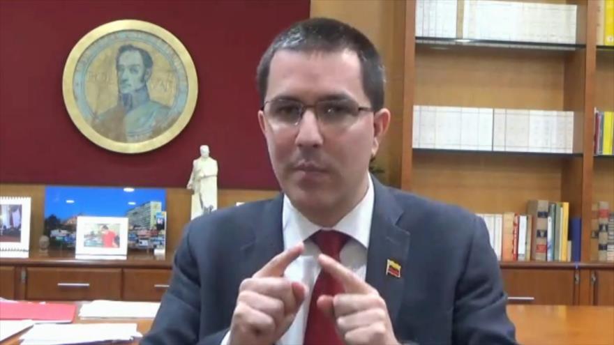 Venezuela lamenta reconocimiento de Unión Europea al golpismo