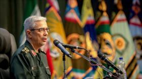 """Irán nunca se intimidará por amenazas a su poderío misilístico"""