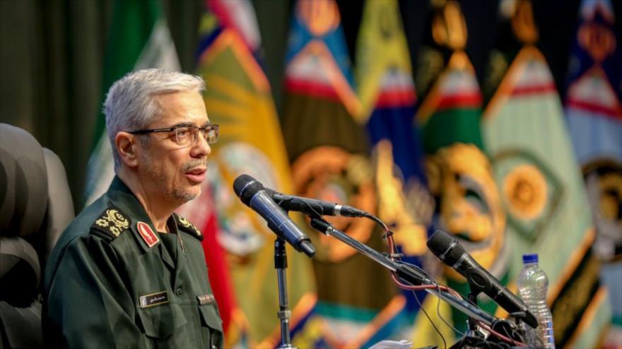 """Irán nunca se intimidará por amenazas a su poderío milístico"" | HISPANTV"