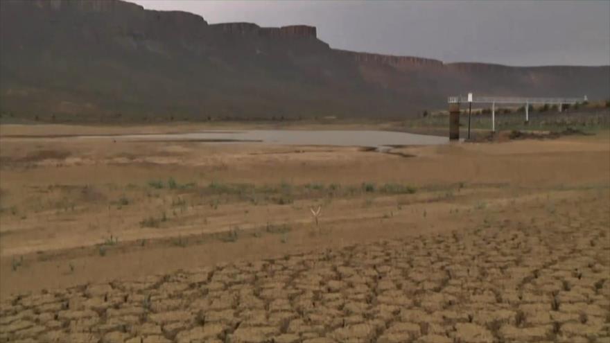 NASA revela que cada vez es más perceptible el calor