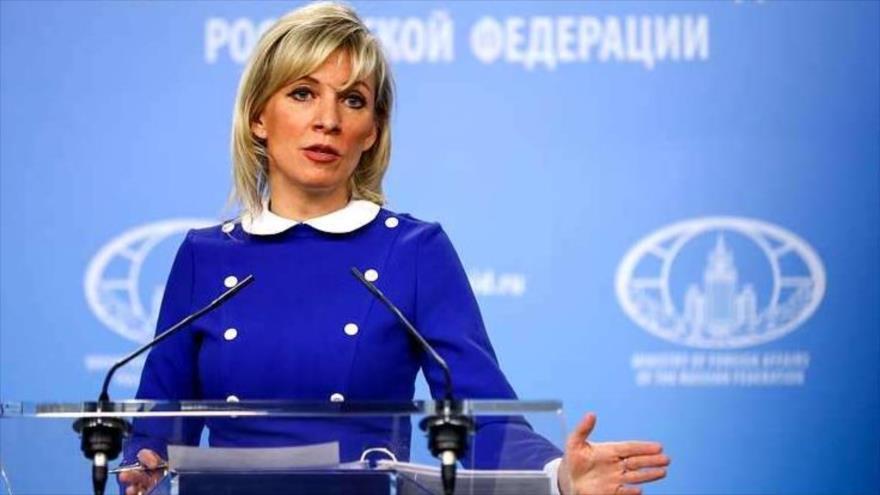 Rusia: EEUU incita a militares venezolanos a perpetrar crímenes
