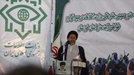 Irán frustró actos de sabotaje en vísperas de la Década del Alba