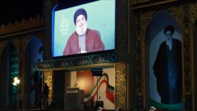Hezbolá: Revolución Islámica cortó manos de EEUU e Israel de Irán