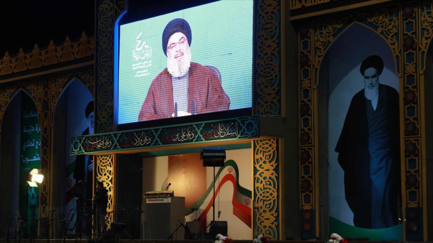 Hezbolá: Revolución Islámica cortó manos de EEUU e Israel de Irán | HISPANTV