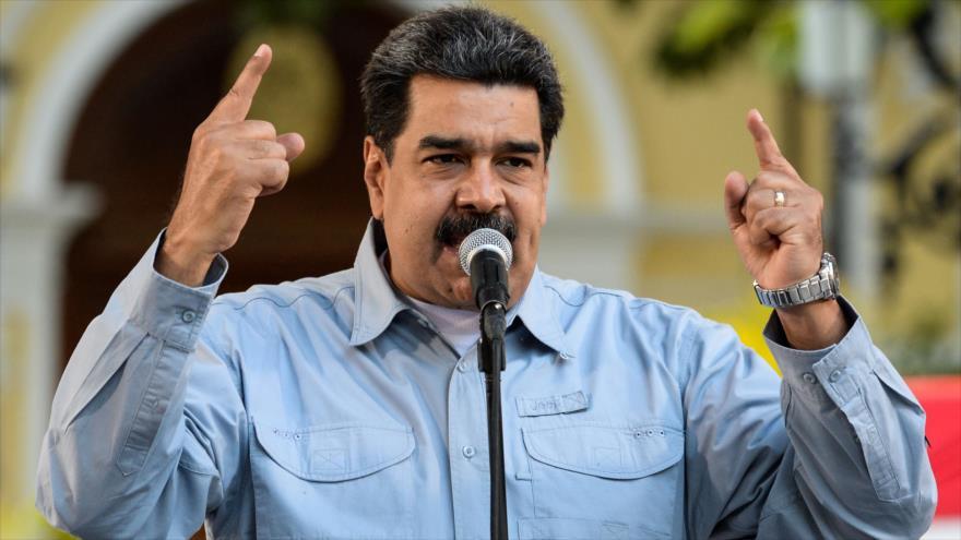 Maduro: EEUU se enfrentará un nuevo Vietnam, si invade Venezuela