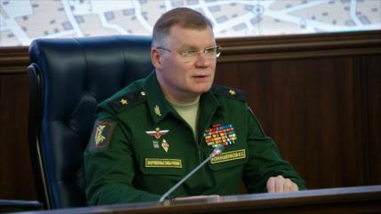 Rusia urge a EEUU a destruir sus sistemas de misiles en Rumanía