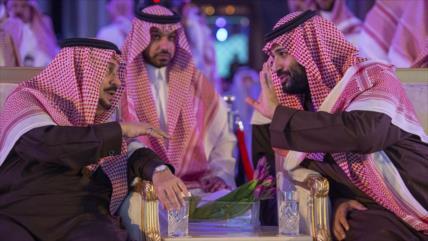 Senadores de EEUU pretenden castigar a Riad por caso de Khashoggi