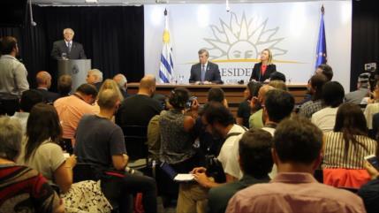 Montevideo, cede de la reunión de grupo de contacto por Venezuela