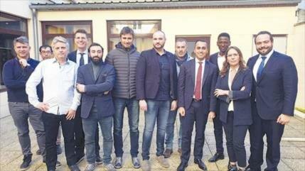 Tensión en la UE: Francia convoca a su embajador en Italia