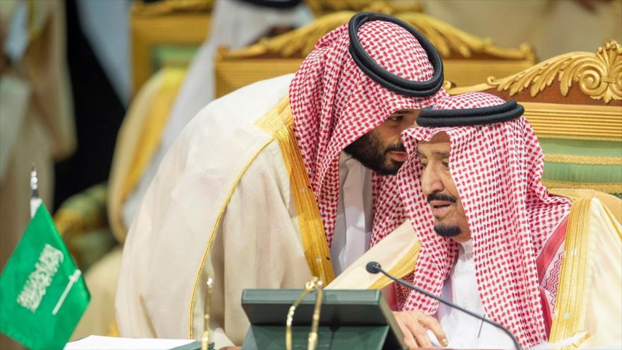Europa incluirá a Arabia Saudí en su lista negra de dinero sucio | HISPANTV