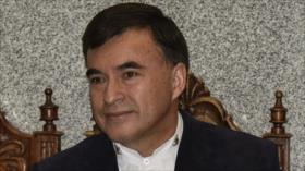 """Bolivia denuncia """"escarmiento"""" que EEUU intenta dar a Venezuela"""
