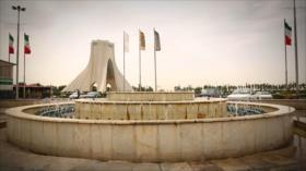 Irán Hoy: Independencia