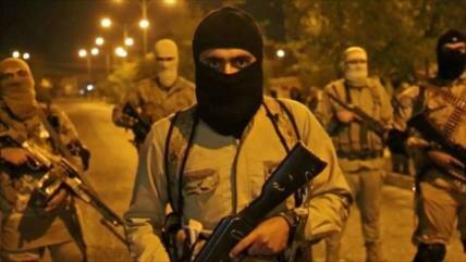 Líder de Daesh sobrevive a golpe interno de miembros extranjeros