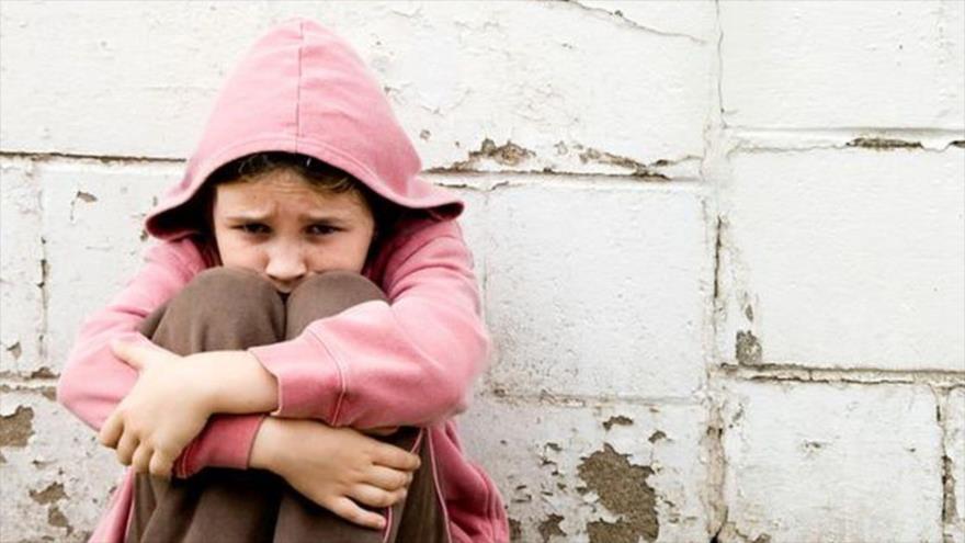 La ONG Save the Children alerta que el 26% de los niños españoles serán pobres en 2030.