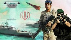 Cámara al Hombro: Logros militares y de defensa de Irán