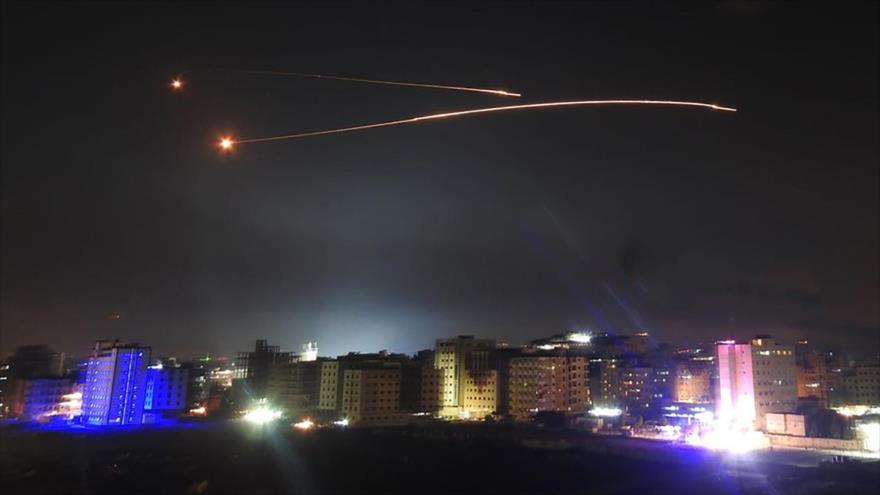 Rusia urge a Israel a cesar 'ataques arbitrarios' contra Siria | HISPANTV