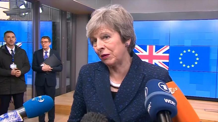 Brexit, condenado al desastre en el Reino Unido