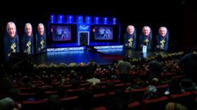 Se celebra en Irán evento cinematográfico más importante del país