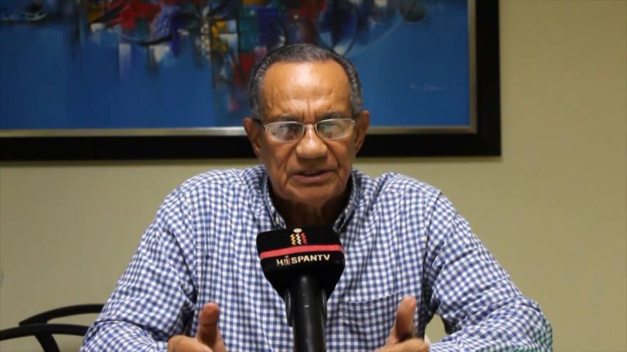 Trabajadores dominicanos exigen aumento de salarios