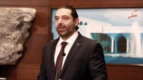 """El Líbano pide a la ONU fin de """"agresiones diarias"""" de Israel"""